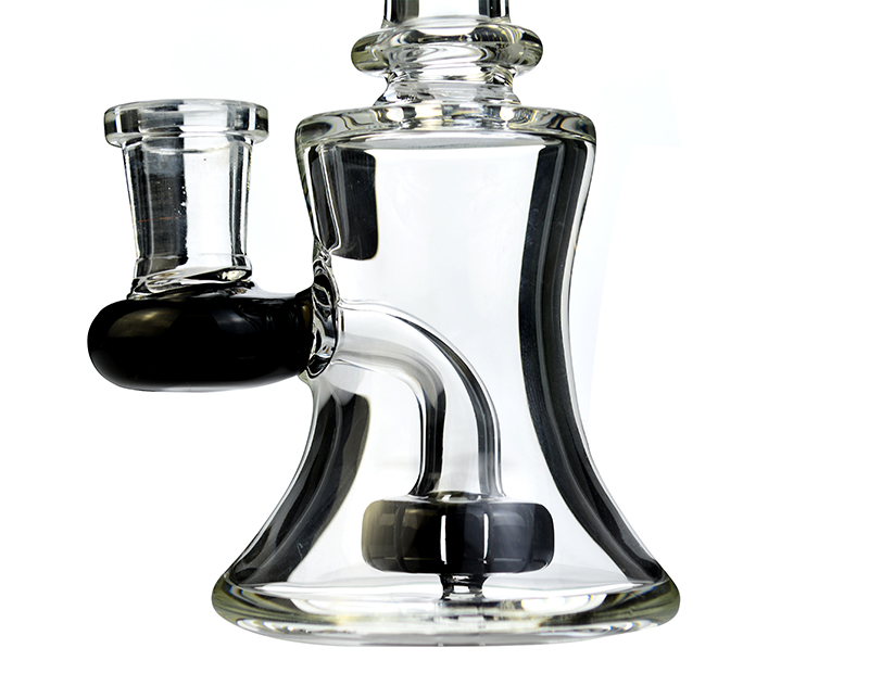 hand hold small dab rig KR83.3