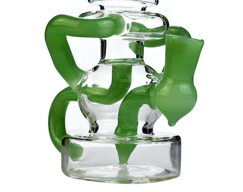 classcial small recycler pipes kr278.3